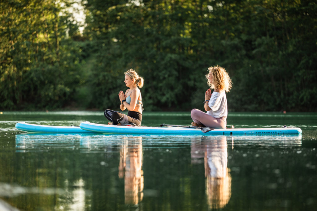 kolula SUP Yoga