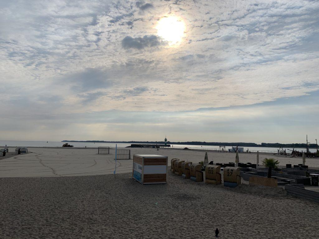 kolula SUP - Travemünde Lübecker Bucht