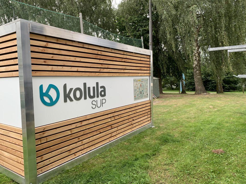 kolula SUP - Kassel WVC Fulda