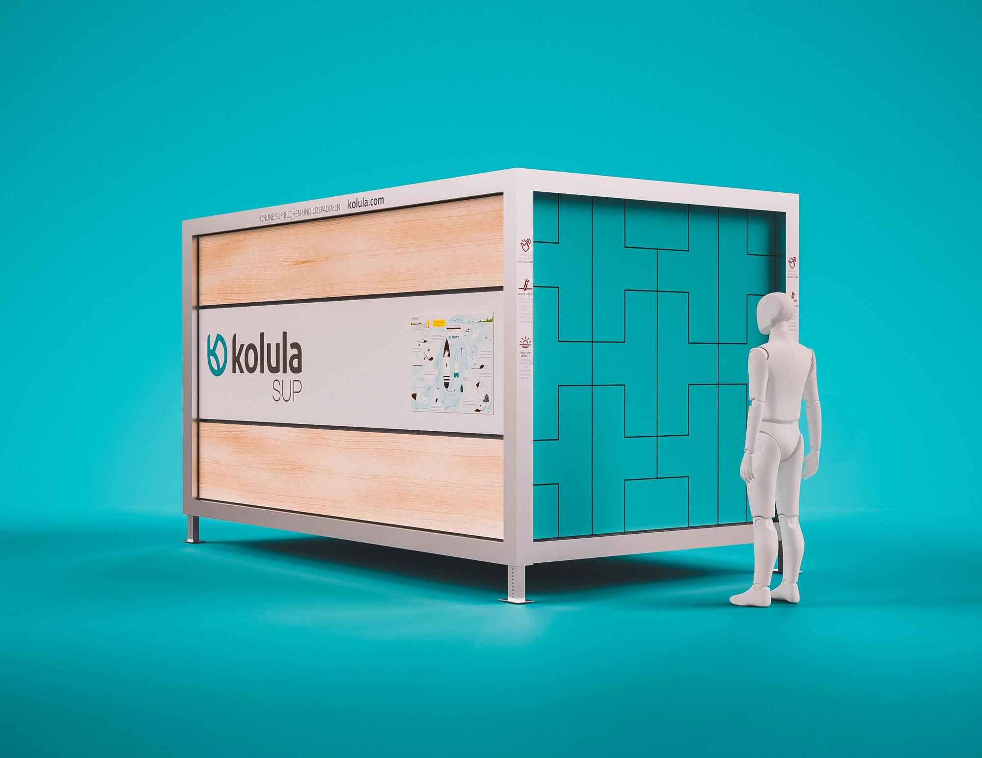 kolula - rendering front